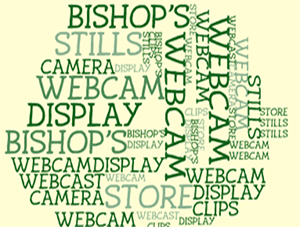 Bishop's Webcam